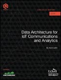 TDWI Checklist Report: Data Architecture for IoT Communications and Analytic