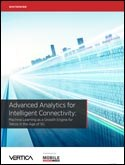 Advanced Analytics for Intelligent Connectivity: Machine Learning as a Growth Engine for Telcos in the Age of 5G