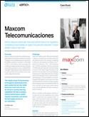 Maxcom Case Study