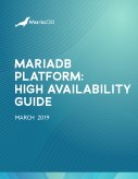 A guide to enterprise high availability strategies for mission-critical applications