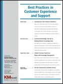 Customer Experience and Support