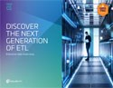 Data Professionals Guide to Enterprise Data: Discover The Next Generation of ETL