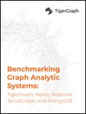 Benchmarking Graph Analytics Systems: TigerGraph, Neo4j, Neptune, JanusGraph, and ArangoDB