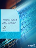 The 5 Main Benefits of Apache Cassandra