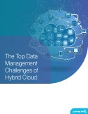 The Top Data Management Challenges of Hybrid Cloud