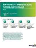 The Hybrid Data Warehouse: Fluid, Flexible, and Formidable
