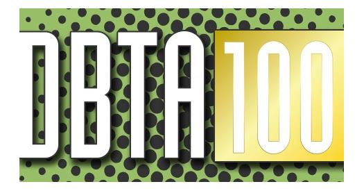 DBTA 100 2019 - The Companies That Matter Most in Data