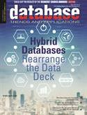 Database Trends and Applications Magazine: August/September 2019 Issue