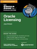 The Gorilla Guide to Oracle Licensing