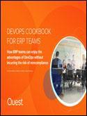 DevOps Cookbook for ERP Teams