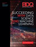 SUCCEEDING WITH DATA SCIENCE AND MACHINE LEARNING