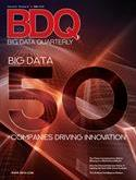 Big Data Quarterly: Fall 2019 Issue