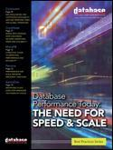 Database Performance at the Speed of Business