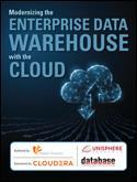 MODERNIZING THE ENTERPRISE DATA WAREHOUSE WITH THE CLOUD