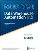 Eckerson Group Report: Deep Dive Data Warehouse Automation
