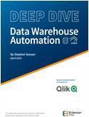 Eckerson Group Report: Deep Dive Data Warehouse Automation