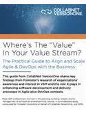 Where's The Value In Your Value Stream?