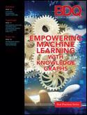 Empowering Machine Learning with Knowledge Graphs