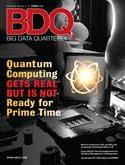Big Data Quarterly: Spring 2020 Issue
