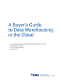 A Buyer's Guide to Data Warehousing in the Cloud