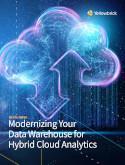 Data Warehouse Modernization