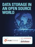 Data Storage in an Open Source World