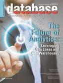 Database Trends and Applications Magazine: October/November 2020 Issue