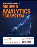 Three Necessities for a Modern Analytics Ecosystem