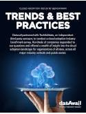 CLOUD ADOPTION INDUSTRY BENCHMARK: TRENDS & BEST PRACTICES