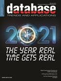 Database Trends and Applications Magazine: February/March 2021 Issue