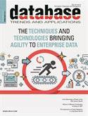 Database Trends and Applications Magazine: April/May 2021 Issue