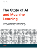 2021 State of AI and Machine Learning