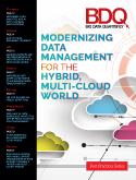 Modernizing Data Management for the Hybrid, Multi-Cloud World